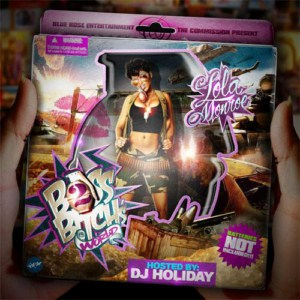 Lola Monroe - Batteries Not Included