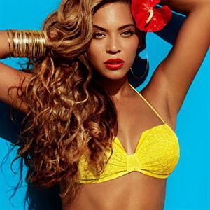Beyonce - Standing On The Sun Lyrics
