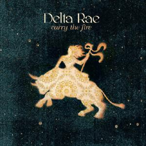 Delta Rae - Surrounded Lyrics