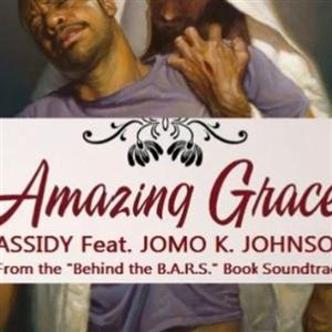 Cassidy - Amazing Grace Lyrics (Feat. Jomo K. Johnson)