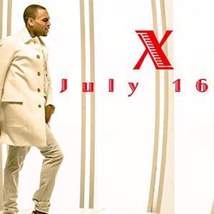Chris Brown - Love The Way (U Make Love) Lyrics