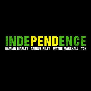Damian Marley - Independence Lyrics (with Tarrus Riley, Wayne Marshall & TOK)