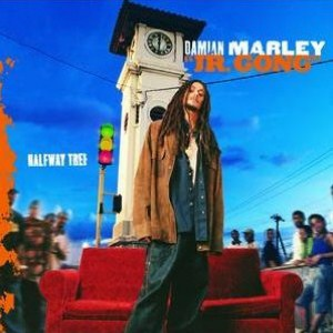 Damian Marley - Where Is The Love Lyrics