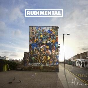 Rudimental - Free Lyrics (Feat. Emeli Sande)