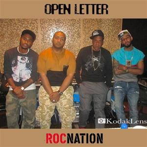 JAY Z – Open Letter Lyrics