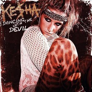 Ke$ha - Dancing With the Devil Lyrics