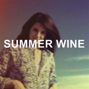 Lana Del Rey - Summer Wine Lyrics