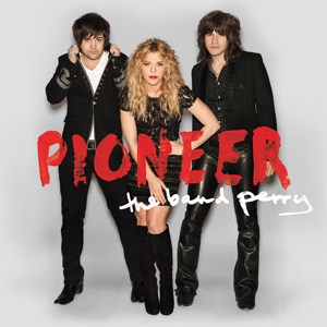 The Band Perry - Forever Mine Nevermind Lyrics