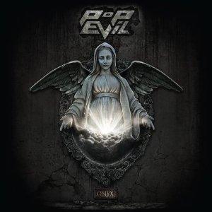 Pop Evil - Onyx (2013) Album Tracklist