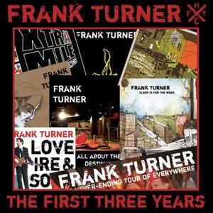 Frank Turner – Back To Sleep Lyrics | Frank Turner