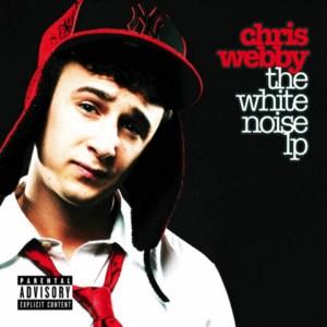 Chris Webby - The White Noise LP