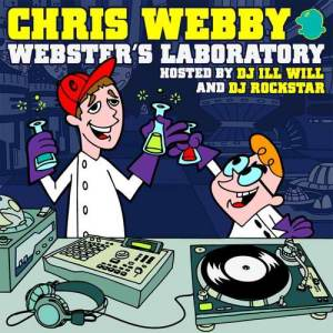 Chris Webby - Webster's Laboratory