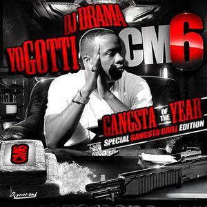 Yo Gotti - Gangsta Of The Year Lyrics (Feat. Young Jeezy & Jadakiss)