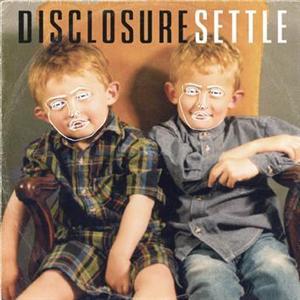 Disclosure - Settle