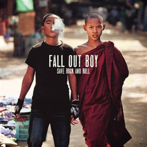 Fall Out Boy- My Songs Know What You Did In The Dark Lyrics