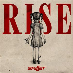Skillet - Fire And Fury Lyrics