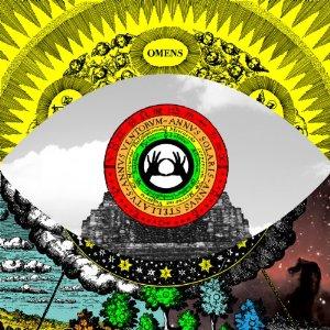3OH!3 - Omens (2013) Album Tracklist