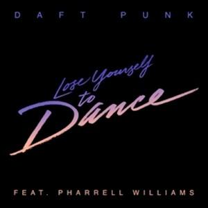 Daft Punk - Lose Yourself To Dance Lyrics (Feat. Pharrell)