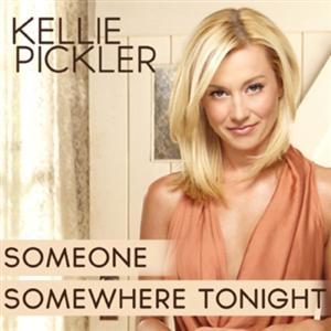Kellie Pickler - Someone Somewhere Tonight Lyrics