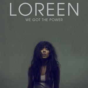 Loreen - ing