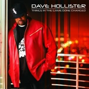 Dave Hollister - What's A Man To Do Lyrics