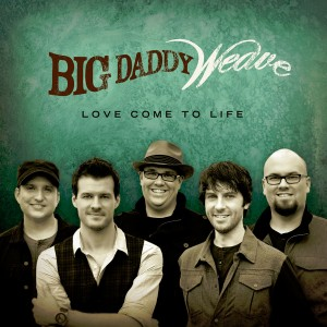 Big Daddy Weave - Redeemed Lyrics