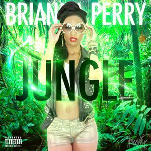 Brianna Perry - Jungle Lyrics