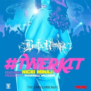Busta Rhymes - Twerk It (Remix) Lyrics (Feat. Nicki Minaj)