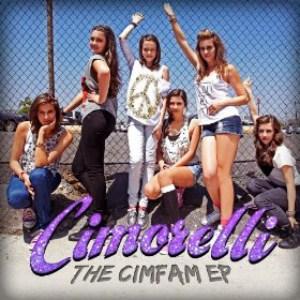 Cimorelli - CimFam