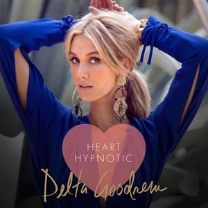 Delta Goodrem - Heart Hypnotic Lyrics