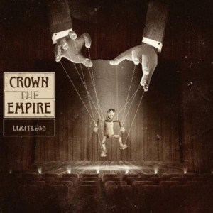 Crown The Empire - Limitless