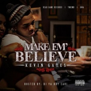 Kevin Gates - Would You Mind? Lyrics
