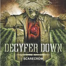 Decyfer Down - Some Things Never Change Lyrics