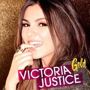 Victoria Justice - Gold Lyrics