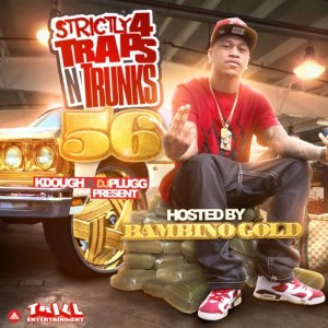 Young Buck - Strictly 4 The Traps N Trunks 56