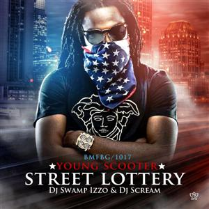 Young Scooter - Street Lottery