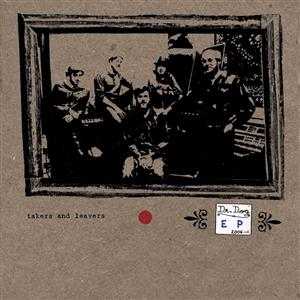 Dr. Dog - Takers And Leavers