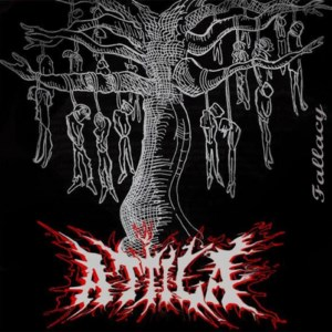 Attila - Fallacy