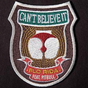 Flo Rida - Can't Believe It Lyrics (feat. Pitbull)