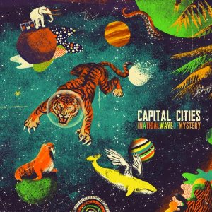 Capital Cities - I Sold My Bed, But Not My Stereo Lyrics