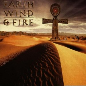 Earth, Wind & Fire – In The Name Of Love Lyrics | Earth