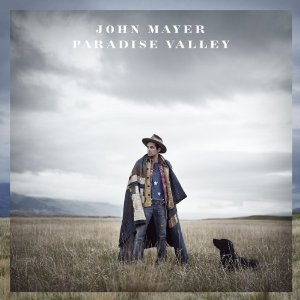 John Mayer - Paradise Valley (2013) Album Tracklist
