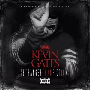 Kevin Gates - Angels Lyrics