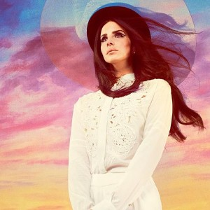 Lana Del Rey - Television Heaven Lyrics