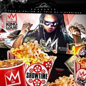 King Louie - Want It All Lyrics (feat. Lil Durk)