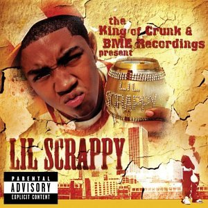 Lil Scrappy - The King Of Crunk & BME Recordings Present: Lil Scrappy