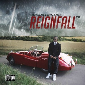 Chamillionaire - Reignfall
