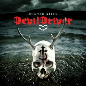 DevilDriver - Sail (Awolnation Cover) Lyrics