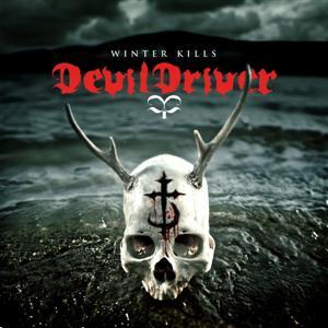 DevilDriver - Sail (Awolnation Cover) Lyrics