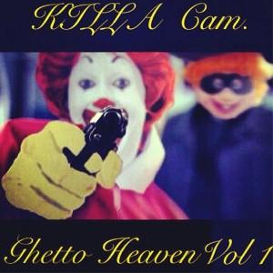 Cam'ron - Ghetto Heaven Vol. 1